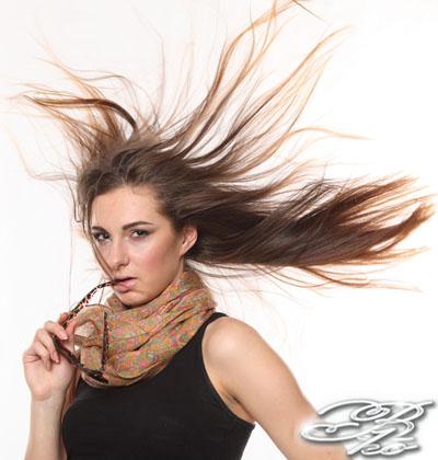 Антистатики для волос